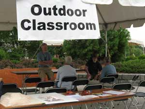 GATC Outdoor Classes